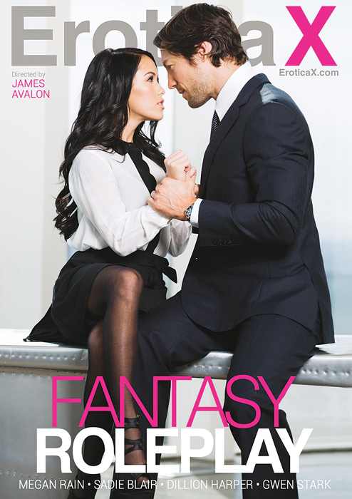 �������� ������� ��� / Fantasy Roleplay (2016) DVDRip