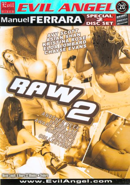Raw 2 (Special 2 Disc Set)