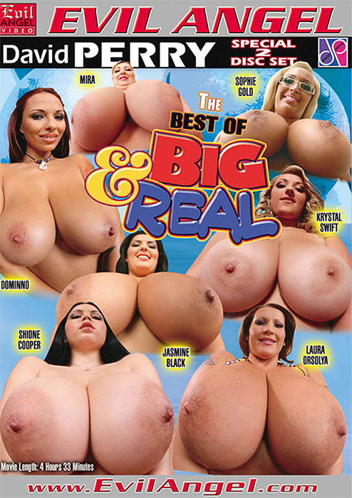 The Best Of Big & Real. (Special 2 Disc Set)