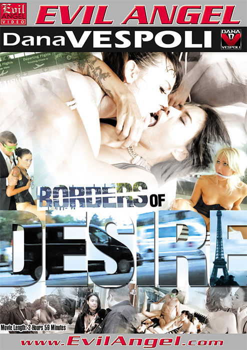Границы Желания / Borders Of Desire (2013) DVDRip