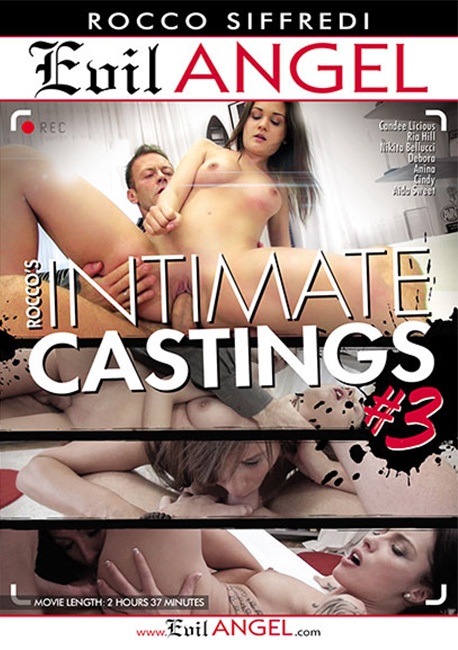 Intimate Castings #3