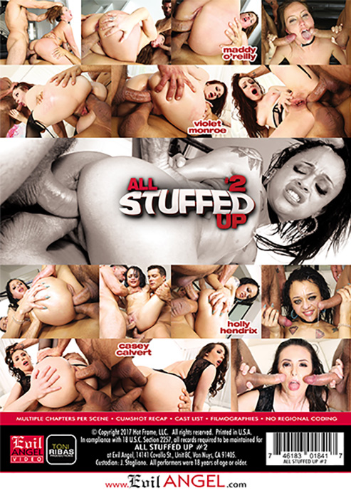 All Stuffed Up #2