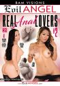 Real Anal Lovers #2 (2 Discs)