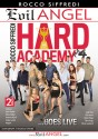 Rocco Siffredi Hard Academy Part 4 ...Goes Live (2 Discs)