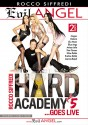 Rocco Siffredi Hard Academy Part 5 ...Goes Live (2 Discs)