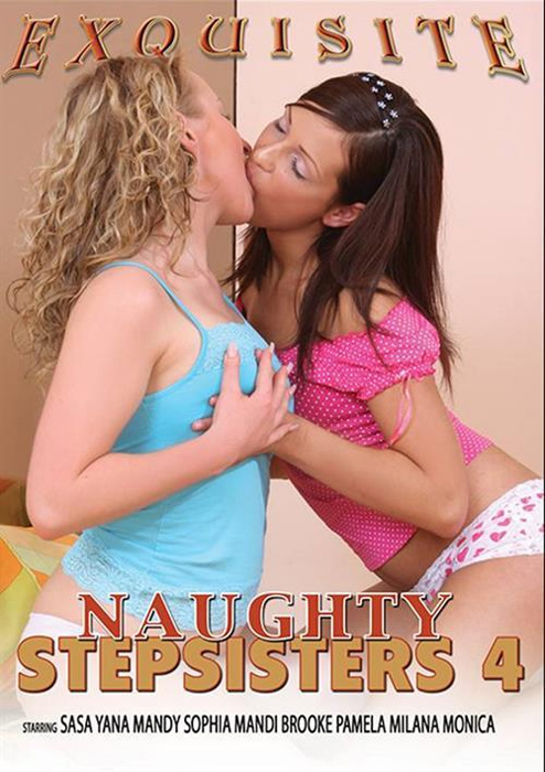 Naughty Stepsisters 4.