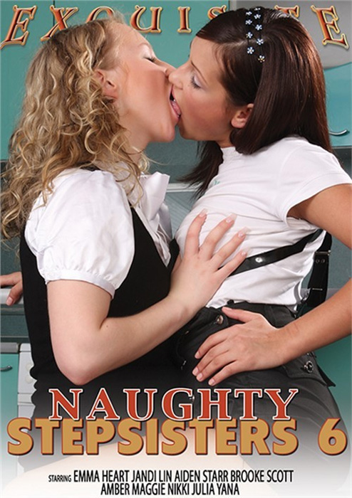 Naughty Stepsisters 6