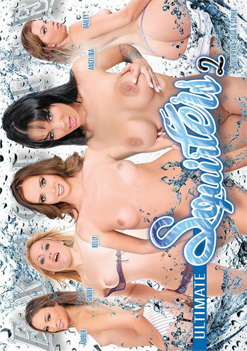 Ultimate Squirters 2