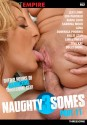 Naughty Threesomes part 11