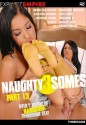 Naughty Threesomes Part 13