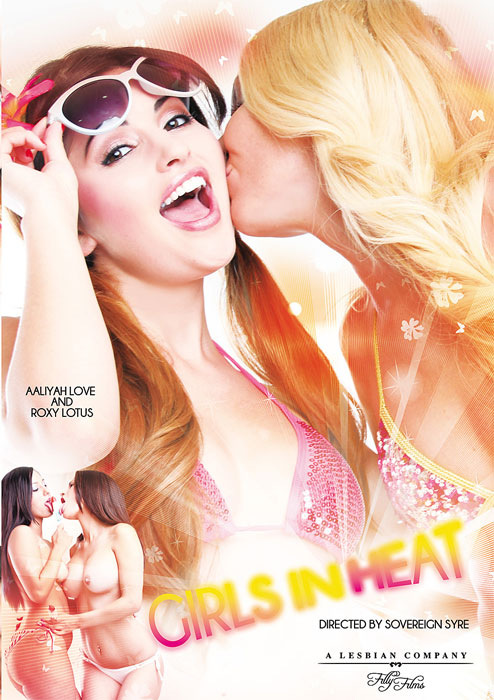 Sovereign Syre's Girls In Heat