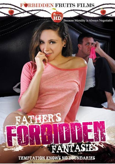 ��������� �������� ���� / Father's Forbidden Fantasies (2014) DVDRip