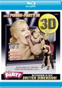 3D Fickparty Teil 2. (3D Blu-Ray)