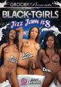 Black-TGirls Jizz Jam #8