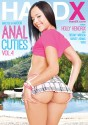 Anal Cutties Vol.4