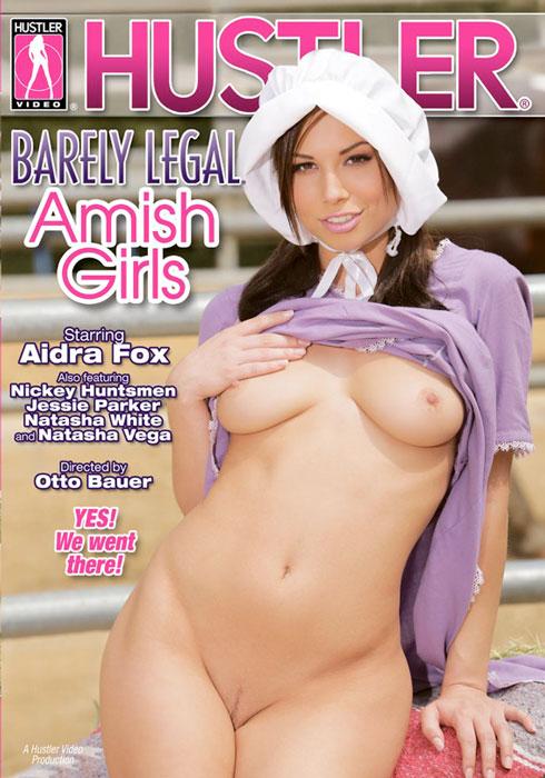 Едва Совершеннолетние Девушки Амиши / Barely Legal Amish Girls (2015) DVDRip