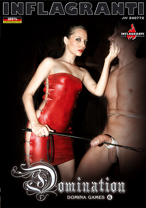 Domination - Domina Games 6