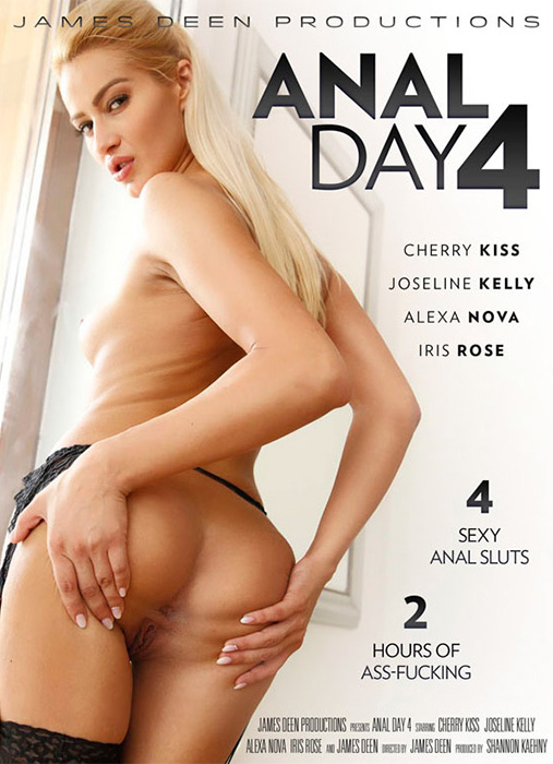 Anal Day 4