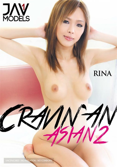 Cravin An Asian 2