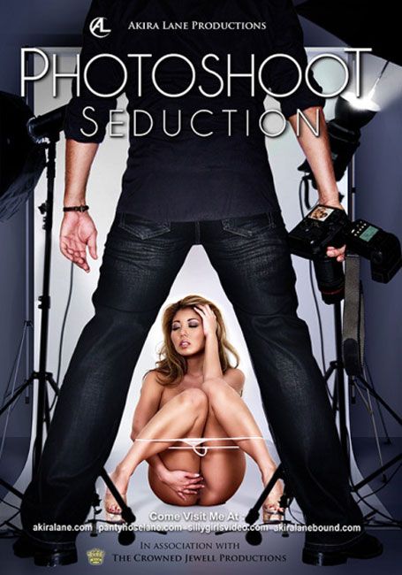 Photoshoot Seduction