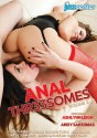 Anal Threesomes Vol. 2