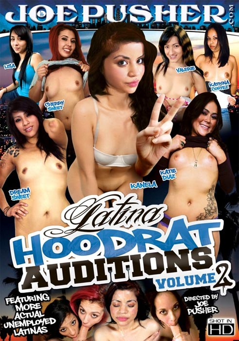 Latina Hoodrat Auditions Vol.2