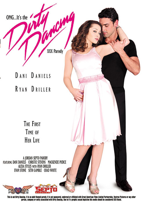 OMG... It`s the Dirty Dancing XXX Parody