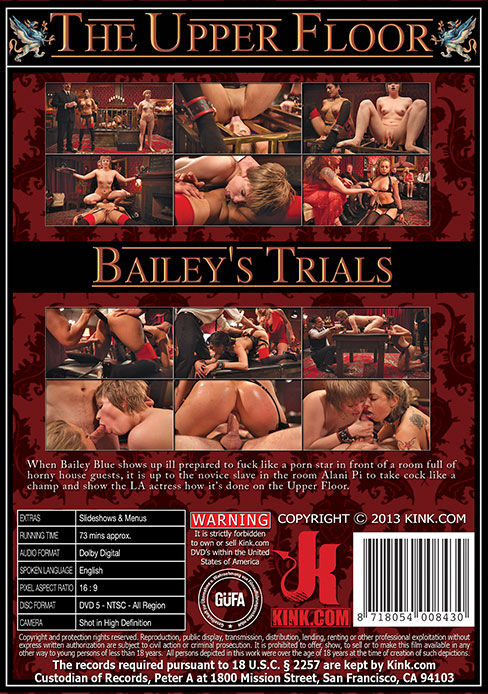 Bailey`s Trials