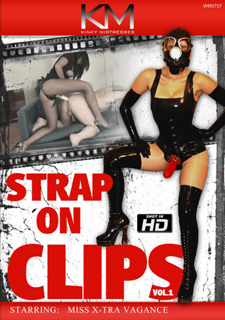 Strap-On Clips Volume 1