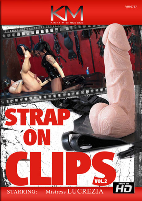 Strap-On Clips Volume 2