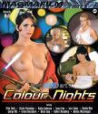 Porn Hard Art-Colour Nights.(Blu-Ray)