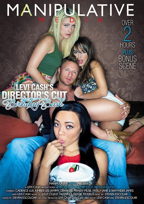 Director's Cut - Birthday Bash