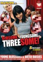 Oldsome, Youngsome, Threesome!