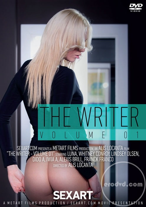 Писательница / The Writer (2014) DVDRip