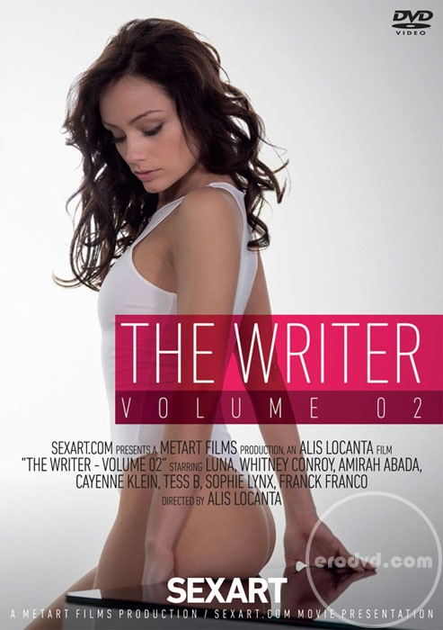 The Writer Vol. 2