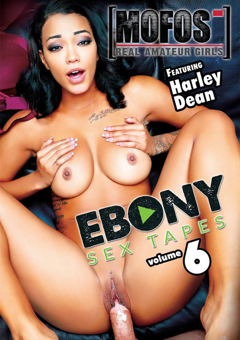 Ebony Sex Tapes 6