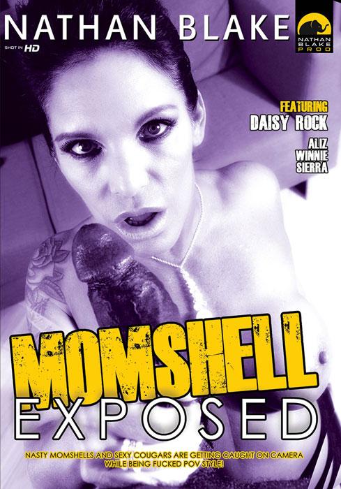 ��������� ����������� ������� / Momshell Exposed (2014) DVDRip