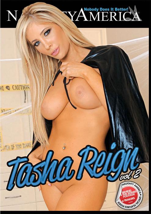 ���� ���� #2 / Tasha Reign #2 (2014) DVDRip