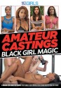 Amateur Casting Black Girl Magic