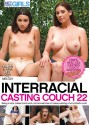 Interracial Casting Couch 22