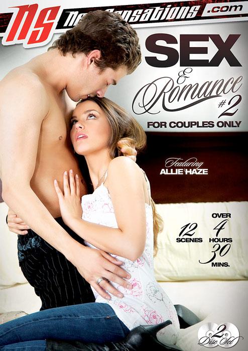 Секс И Романтика #2 / Sex & Romance #2 (2014) DVDRip