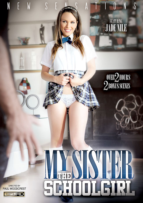 Моя Сестра Школьница / My Sister The Schoolgirl (2014) DVDRip