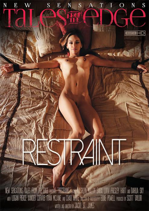 Воздержание / Restraint (2015) DVDRip