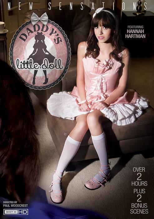 Папина Маленькая Kуколка / Daddy's Little Doll (2014) DVDRip