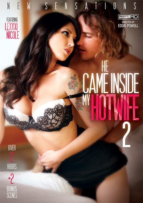 Он Кончил В Мою Горячую Жену #2 / He Came Inside My Hotwife #2 (2015) DVDRip