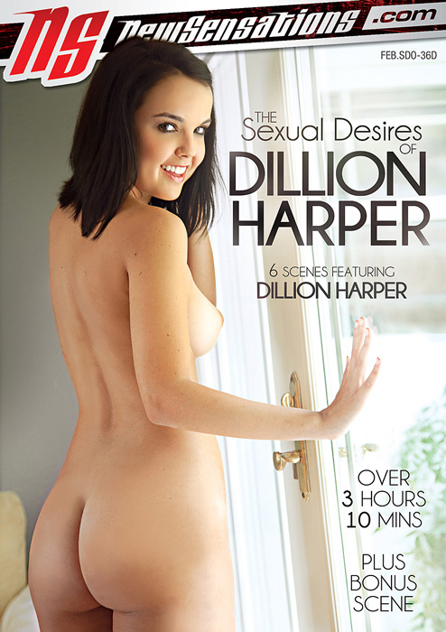 The Sexual Desires Of Dillion Harpe