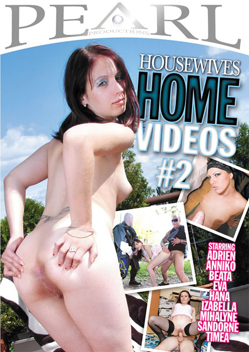 Housewives Home Videos #2