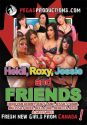 Heidi, Roxy, Jessie and Friends