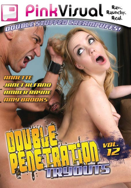 Double Penetration Tryouts Vol. 12