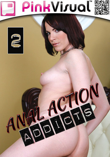Anal Action Addicts 2
